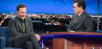 Stephen Colbert's 'Apology'