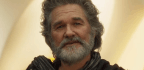Why Kurt Russell Is Still a One-of-a-Kind Movie Star