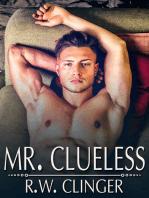 Mr. Clueless