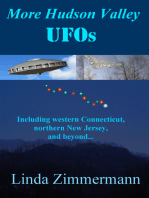 More Hudson Valley UFOs, Including western Connecticut, northern New Jersey, and Beyond