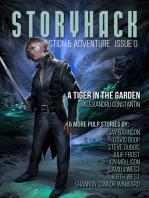 StoryHack Action & Adventure, Issue 0