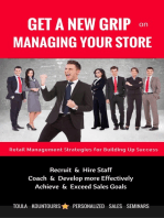 Get A New Grip on Managing Your Store