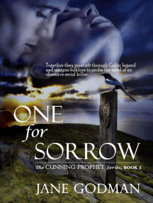 One For Sorrow: The Cunning Prophet Series, #1