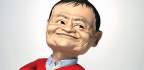 Why Jack Ma's Second Act Will Be Tougher Than His First