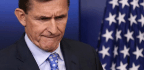 How Flynn Got Security Clearance Despite Red Flags