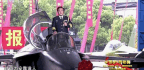 China's Air Force Has a New Ground-Attack Plane