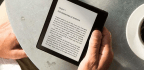 Simple Amazon Kindle Tricks That'll Optimize Your E-Reading