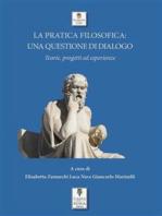 La pratica filosofica