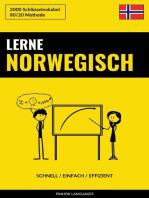 Lerne Norwegisch