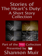 Stories of The Heart's Duty