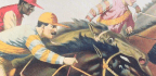 Who Will Win the Literary Kentucky Derby?