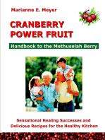Cranberry Power Fruit