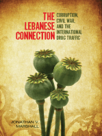 The Lebanese Connection