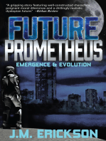 Future Prometheus