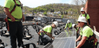 As Coal Jobs Decline, Solar Sector Shines