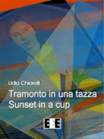 Tramonto in una tazza - Sunset in a Cup