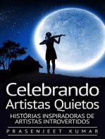 Celebrando Artistas Quietos