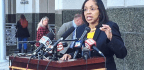 Taken For Refusing The Death Penalty, Attorney Sues To Get Cases Back