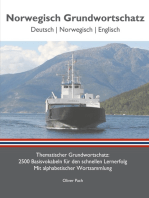 Norwegisch Grundwortschatz