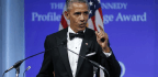 Obama Calls On Congress To Have 'Courage' On Health Care
