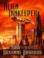 Alien Innkeeper
