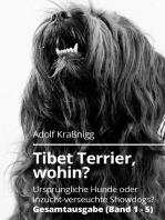 Tibet Terrier wohin?