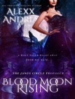 Blood Moon Rising (Paranormal romance)