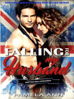 Falling For My Husband (British Billionaires)