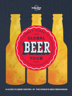 Lonely Planet's Global Beer Tour