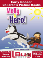 Molly is a Hero