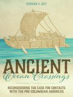 Ancient Ocean Crossings