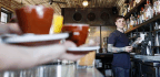 New Businesses Give Restaurant Workers The Tips They Ache For