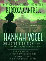 The Hannah Vogel Box Set