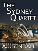 The Sydney Quartet