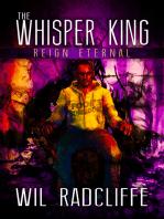 The Whisper King Book 3