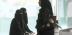 Rights Group Urges Saudi King To End Men's 'Guardianship' Over Women