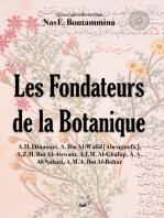 Les Fondateurs de la Botanique