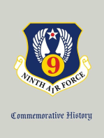 Ninth Air Force: Commemorative History