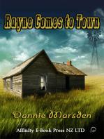 Rayne Comes to Town
