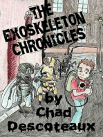 The Exoskeleton Chronicles