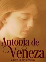 Antonia de Veneza