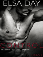 Control - Io Sono Il Tuo Padrone (Libro 1)