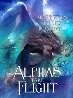Alphas Take Flight