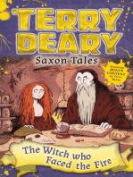 Saxon Tales