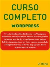 Curso Completo Wordpress