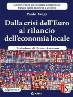 Dalla crisi dell'Euro al rilancio dell'economia locale