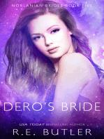 Dero's Bride (Norlanian Brides Book Five)