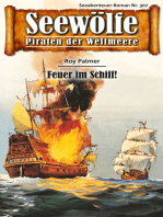Seewölfe - Piraten der Weltmeere 307