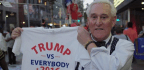 Get Me Roger Stone Profiles the Man Who Created President Trump