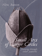 Small Arcs of Larger Circles